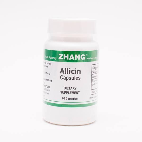 Where to buy allicin